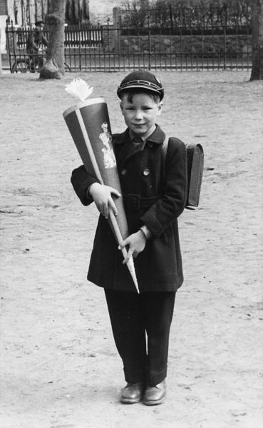 Grundschule Kappeln - Mein erster Schultag