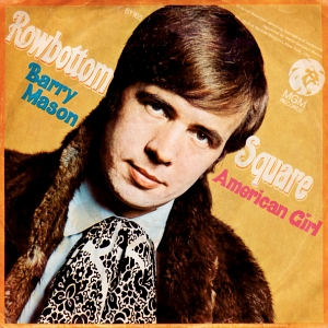Rowbottom Square - Single-Cover 1967