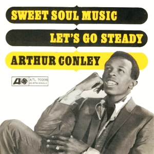 Sweet Soul Music - Single-Cover 1967