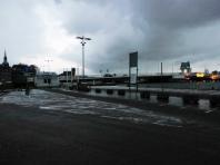 Kappeln - Hafen - Foto: Michaele bielke (05.01.2017)