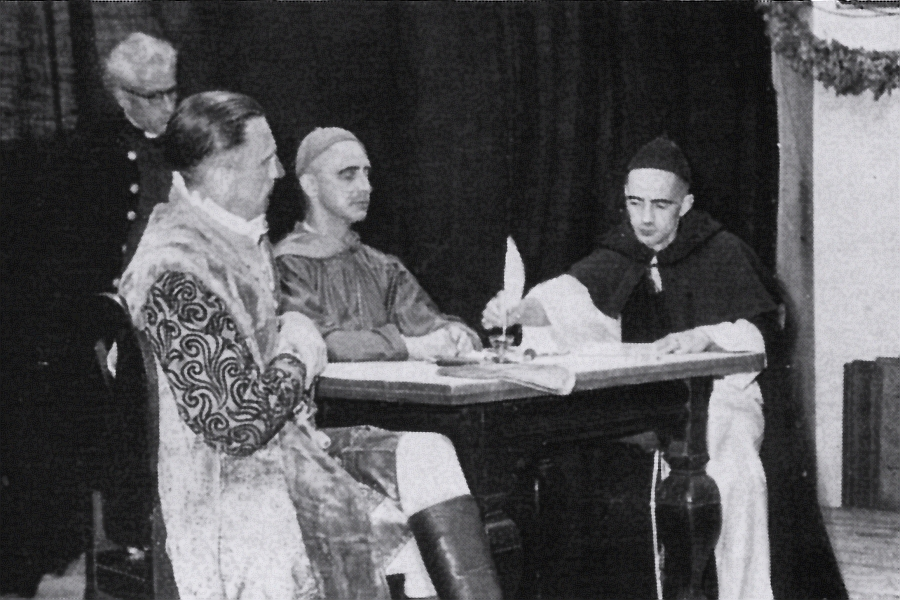 Das Kappler Heimatspiel (1951)