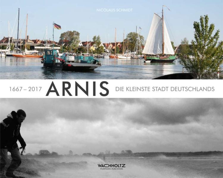 Nicolaus Schmidt – Arnis. 1667–2017