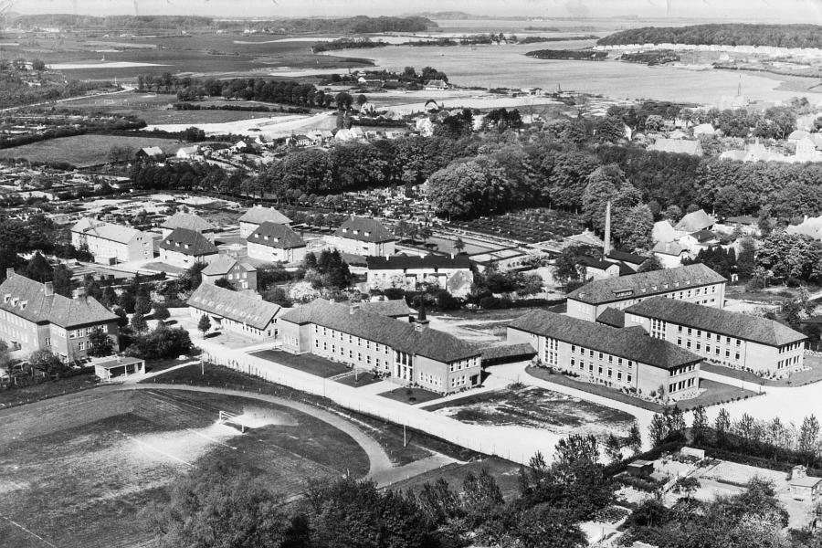 Kappeln - Mittelschule (1961)