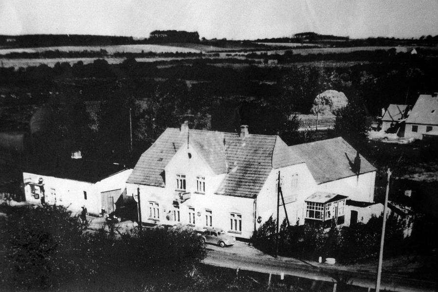 Heidkrug Kopperby