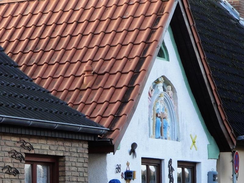 Kappeln - Prinzenstraße 38 - Foto: Michaela Bielke (2012)