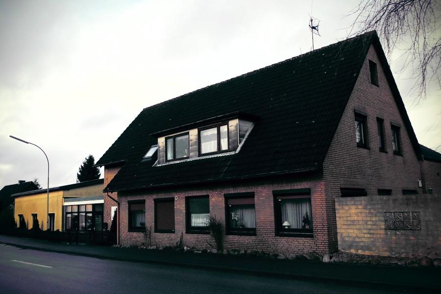 Kopperby - Altenpflegeheim - Foto Michaela Bielke (16.02.2014)