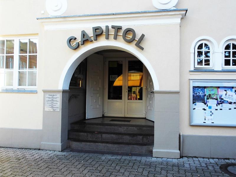 Kappeln - Capitol - Foto: Michaela Bielke (05.09.2016)