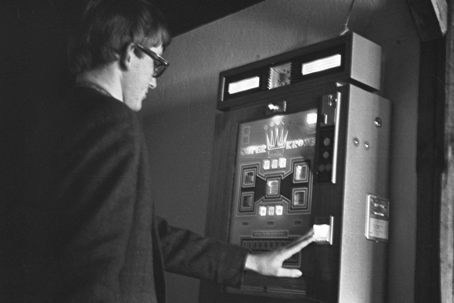 Kappeln - Oller Kotten (1969)