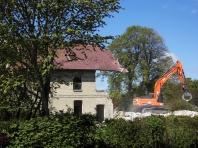 Volksschule Mehlby - Foto: Michaela Bielke (15.05.2017)