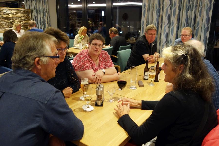 SZR-Treffen 2017 - Alte KHS - Aula