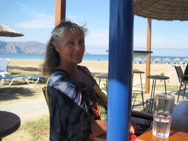 Kreta (Oktober 2017)