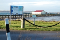 Jachthafen Wackerballig - Fotos Ulli Erichsen (2014)