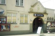 Kappeln - Capitol - Foto: Dirk H. Rahn (2012)