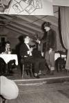 KHS - Abiturfest 1961 - Foto: Konrad Reinhardt