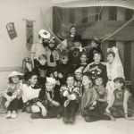 1968 - Piratenfasching