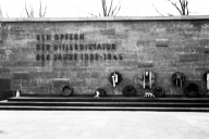 Berlin 1968 - Plötzensee