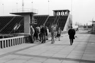 Berlin 1968 - Olympia-Schwimmstadion