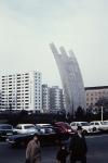 Berlin 1968 - Luftbrückendenkmal
