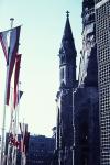 Berlin 1968 - Kaiser-Wilhelm-Gedächtniskirche