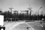 Berlin 1968 - Reichstag