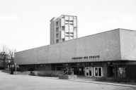 Berlin 1968 - Akademie der Künste