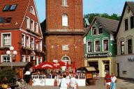 Kappeln - Rathausmarkt 7 - Schlachterei Schmidt & Hansen (90er-Jahre)