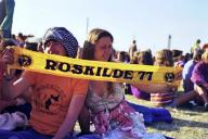 Roskilde Festival 1977