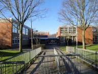 Ellenberg - Gorch-Fock-Schule - Foto: Michaela Fiering (02.02.2013)