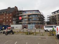 Kappeln - Südhafen - Foto: Michaela Fiering (13.07.2019)