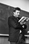 Reinhard Wendt - Foto: Manfred Rakoschek (1968)