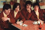 The Kinks (Musik Parade 50/1965)