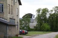 Gut Buckhagen - Herrenhaus - Foto: Holger Petersen