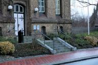 Kappeln - Ehemaliges Amtsgericht - Foto: Eckhard Schmidt (2012)