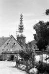 Kappeln - St. Nikolai-Kirche 1968 - Foto: Manfred Rakoschek
