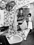 Kappeln - Salon Ott (ca. 1959)