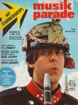 musik parade Nr. 35 | 1. Mai 1965