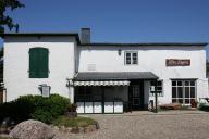 Heimatmuseum Rieseby - Alte Sägerei - Foto: Holger Petersen