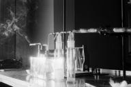 Chemiestunde 1968 - Foto: Manfred Rakoschek