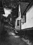 Kappeln - Kirchtreppe (1926)