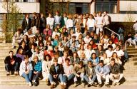 Klaus-Harms-Schule - Jahrgang 1988 - Abi-Foto - Foto von Anik Kähler