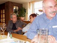 Klaus-Harms-Schule - 69-er Klassentreffen 2009