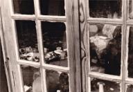 Atelier Gerda Schmidt-Panknin - Foto: Nicolaus Schmidt (1970)