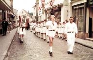 Kappeln - Kindergilde 60-er Jahre