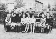 Klaus-Harms-Schule (1964/65) - Quinta a