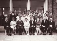 Realschule Kappeln - Abschlussjahrgang 1969