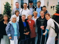 Klaus-Harms-Schule - 69-er Klassentreffen 1996