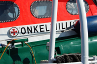 Maasholm - Onkel Willi - Foto: Ulli Erichsen (2012)