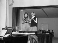 Klaus-Harms-Schule - Hausmusiktag 1967