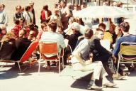 Klaus-Harms-Schule - Abitur 1969 - Foto: Manfred Rakoschek