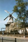 Mühle Amanda - Foto: Walter Stöckel (60er-Jahre)
